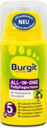 Burgit All-In-One Fußpflegecreme