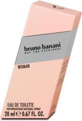 bruno banani Woman Eau de Toilette, 20 ml