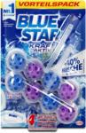 dm Blue Star Kraft-Aktiv WC-Reiniger Lavendel Frische