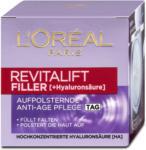 dm L'Oréal Revitalift  Filler Aufpolsternde Anti-Age Pflege Tag