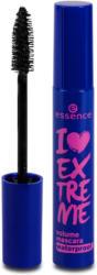 essence I Love Extreme Volume Mascara wasserfest