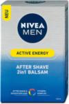 dm Nivea Men 2in1 After Shave Balsam Active Energy