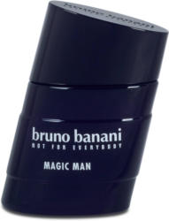 bruno banani Magic Man Eau de Toilette, 30 ml