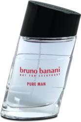 bruno banani Pure Man Eau de Toilette, 50 ml