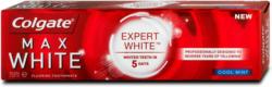 Colgate Max White Expert White Zahncreme