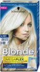 dm Blonde Haaraufheller - Nr. L101 Silberblond