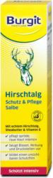 Burgit Hirschtalg Schutz & Pflege Salbe