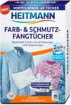 dm Heitmann Farb- & Schmutz-Fangtücher