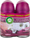dm Air Wick Freshmatic Duopack Nachfüller Seide & Lilie Duopack