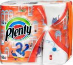 dm Plenty Küchenrolle Design Edition sort.