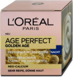 dm L'Oréal Paris Age Perfect Golden Age Pflegecreme Nacht