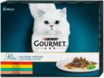 dm Gourmet Perle Katzenfutter Erlesene Streifen