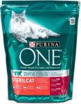 dm One Sterilcat Katzenfutter mit Rind und Weizen