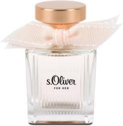 s.Oliver for her Eau de Toilette, 30 ml