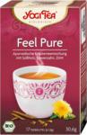 dm Yogi Tea Feel Pure Tee