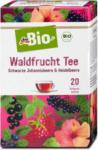 dm dmBio Waldfrucht Tee