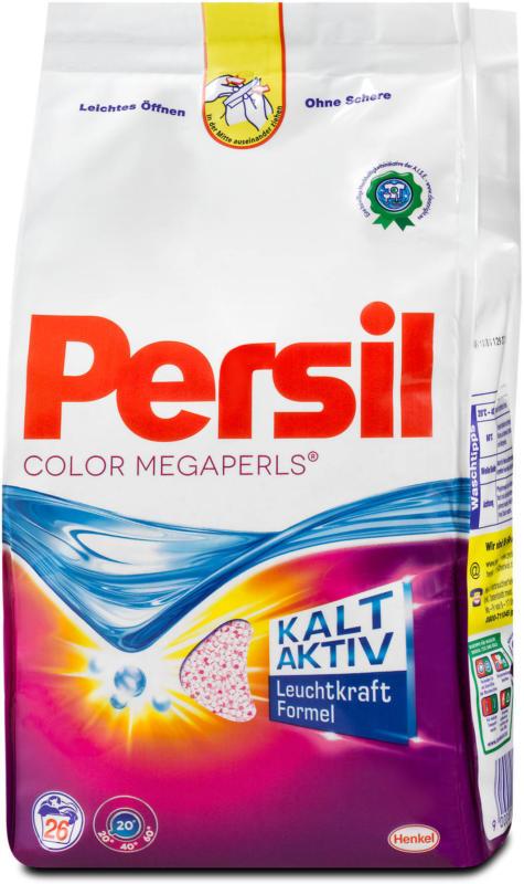 Persil Color Megaperls Waschmittel