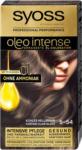 dm syoss oleo intense Permanente Öl-Coloration - Nr. 5-54 Kühles Hellbraun