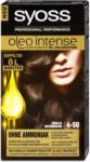 dm syoss oleo intense Permanente Öl-Coloration - Nr. 4-50 Kühles Naturbraun