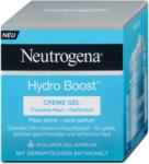 dm Neutrogena Hydro Boost Aqua Creme