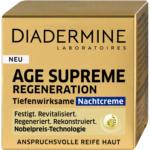 dm Diadermine Age Supreme Regeneration Nachtcreme