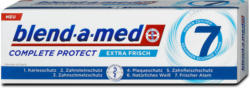 blend-a-med Complete Protection Zahncreme Extra Frisch