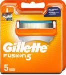 dm Gillette Fusion5 Rasierklingen