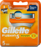dm Gillette Fusion5 Power Rasierklingen
