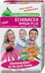 dm LiquidWellness Echinacea Immun Plus Kräuter-Elixier