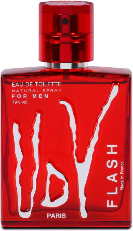 Ulric de Varens Flash For Men Eau de Toilette, 60 ml