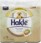 dm Hakle Toilettenpapier Reichhaltige Sauberkeit 4-lagig