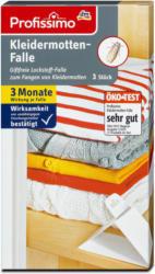 Profissimo Kleidermotten-Falle