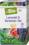 dm dmBio Lavendel & Verbenen Tee