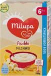 dm milupa Früchte Milchbrei