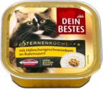 dm Dein Bestes Sternenküche Katzenfutter Hähnchengeschnetzeltes