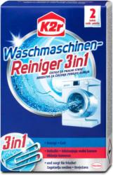 K2r 3in1 Waschmaschinen-Reiniger