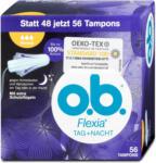 dm o.b. Flexia Tag + Nacht Tampons Normal