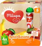 dm milupa Früchtemischung Apfel und Banane