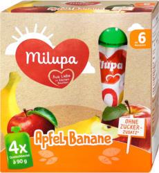 Milupa Früchtemischung Apfel und Banane