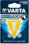 dm Varta Batterien V13GA/LR44 Alkaline Knopfbatterien
