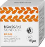 dm Bio:Végane Skinfood Tagespflege Bio Goji