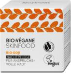dm Bio:Végane Skinfood Nachtpflege Bio Goji