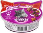 dm whiskas Trio Crunchy Treats Katzenfutter mit Fleischgeschmack