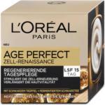 dm L'Oréal Age Perfect Zell-Renaissance regenerierende Tagespflege