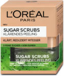 dm L'Oréal Paris Sugar Scrubs Klärendes Peeling