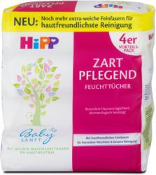 Hipp Babysanft Feuchttücher zart pflegend