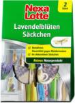 dm Nexa Lotte Lavendelblüten Säckchen