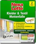 dm Nexa Lotte Kleider & Textil Mottenfalle