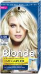 dm Blonde Platin Aufheller Haarfarbe - Nr. L100 Eisblond