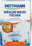 dm Heitmann Wäsche-Weiss Tücher